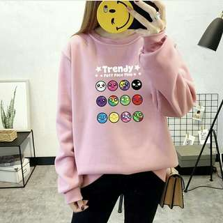 SWEATER Trendy