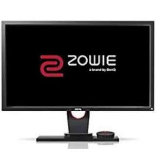Xl2430T Monitor BENQ Zowie