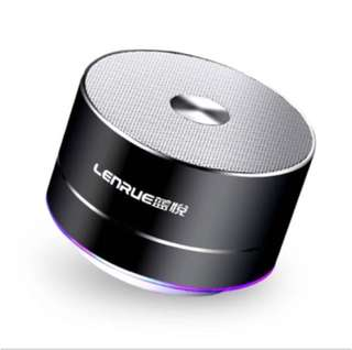Excellent sound-effect portable speaker