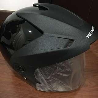 Helm honda trx-3 pcx original