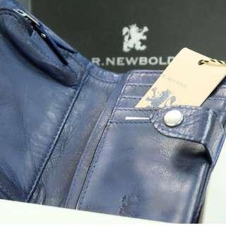 R.Newbold 銀包 LOWT01
