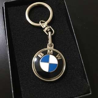 BMW keychain