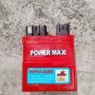 Spark Cdi Power Max