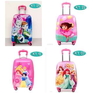 Kids Luggage 19 inch