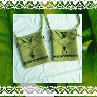 Tas / Sling bag