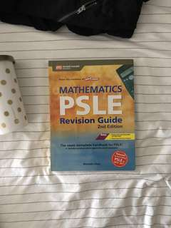 math psle revision guide