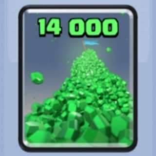 Clash royale CHEAP Gems