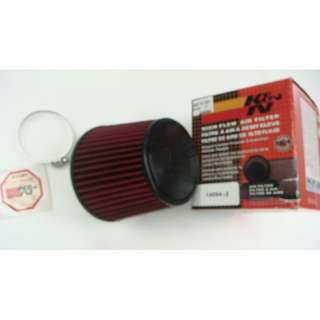 K&N filter height 5'' x 3'' hole model 28564