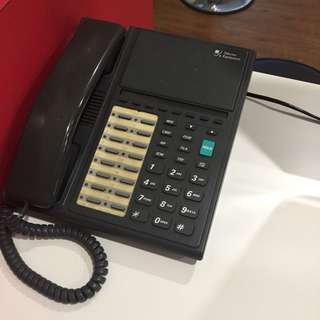 Office system Telephone