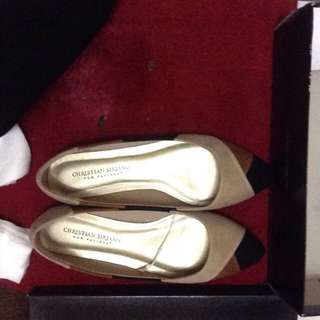 Christian Siriano Flatshoes by payless