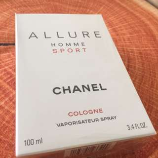 Chanel Allure Homme Sport Spray 100ml