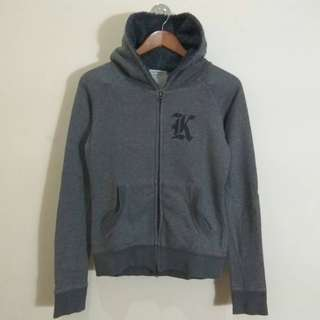 Glass Slipper Zip Hoodie (Women)
