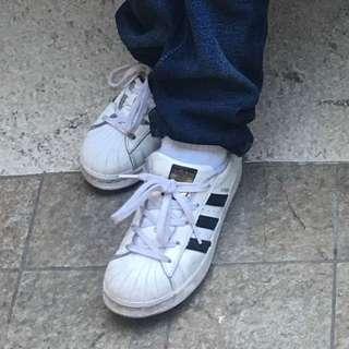 Adidas Superstar 12k