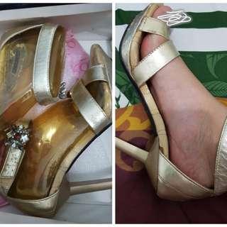 Xoxo high heels