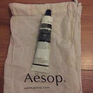 Aesop Parsley Seed Cleansing Masque