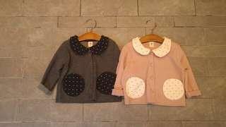 🇰🇷🆕100% Made in KOREA -Girls Jacket