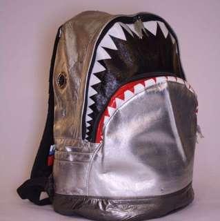 HK Brand Shark Backpack