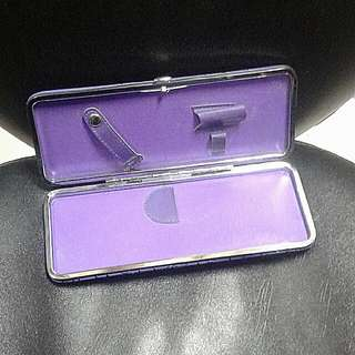 For Barber (case for scissor)