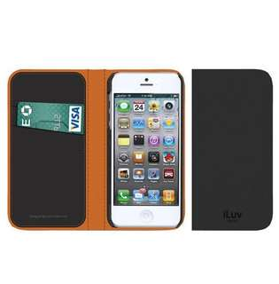 iluv iphone 5se/5/5s case $50 2個