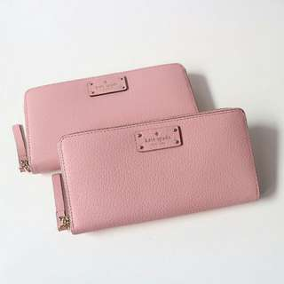 Kate Spade Neda Grove Street (Pink Bonnet)