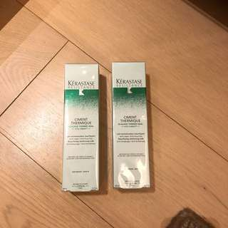 New Kerastase Cimente Thermique (180 each) 150ml