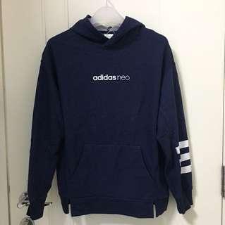 Adidas Neo Denims Pullover