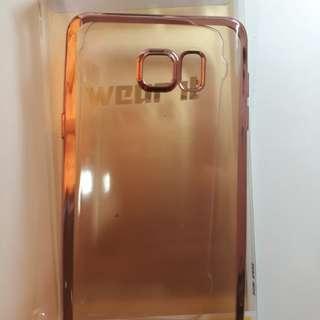 Samsung Note 5 case New