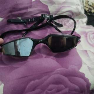 Kacamata speedo aquafulse max miror