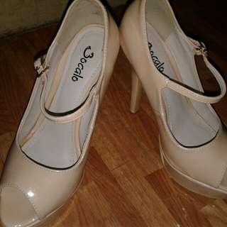 Bocalo high heels