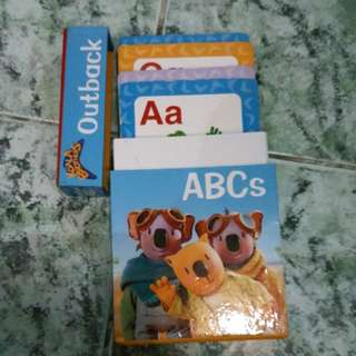 Outback ABCs for Kids