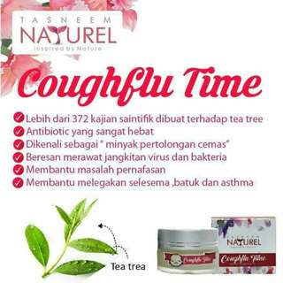 Coughflu Time Balm