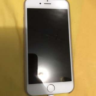 Iphone 6 Globe Locked 16 GB