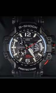 G-Shock GPW-1000 Casio