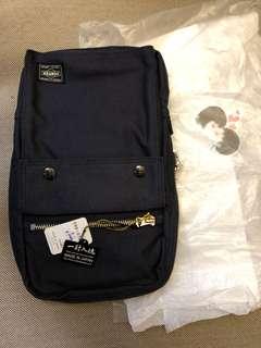 100%全新 日本Porter 斜孭袋 (日本購) ONE SHOULDER BAG