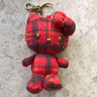 Hello kitty Key chain