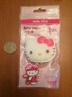 限定+親身試用 👍🏻 Hello Kitty 洗面綿
