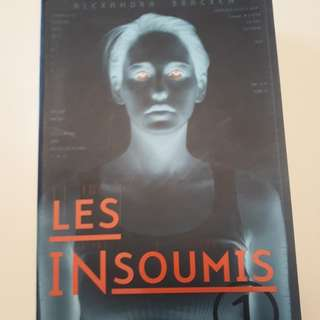 Les Insoumis (French)