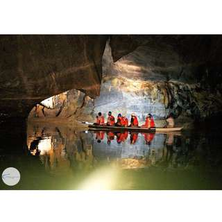 3D2N Puerto Princesa Package with Honda Bay Island Hopping