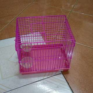 Hamster Cage - Rat Cage