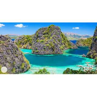 3D2N Coron Package with Island Tour A