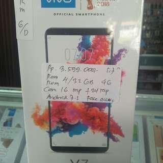 Vivo V7 cukup 420ribu/bulan Yuk mampir ke toko