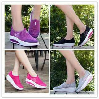 Wedge Shoes(js)