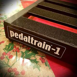 Pedaltrian 1
