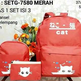 Kode : SETG-7580