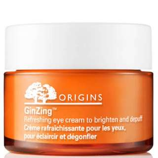 Origins GinZing Eye Cream 80% left
