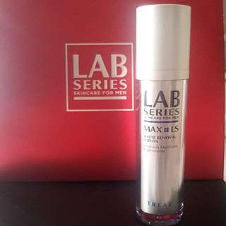 LAB SERIES - Max LS - Matte Renewal Lotion