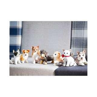 🇰🇷代購🛍韓國人氣摺紙擺設寵物PET SERIES