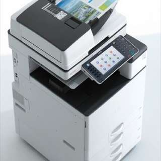 Ricoh MP C3503 color Digital Imaging System