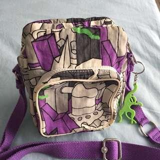 Kipling Sling Bag ori