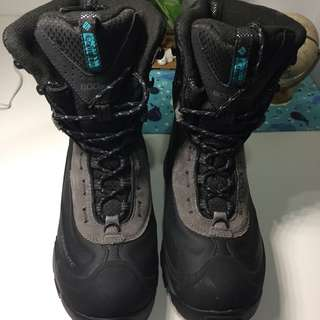 Columbia waterproof snow boots